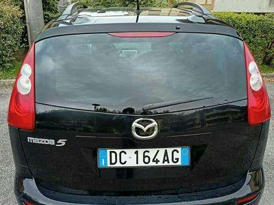 usata Mazda 5 2.0 CD DPF Comfort