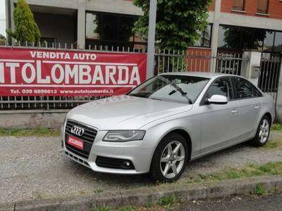 usata Audi A4 2.0 TFSI 211 CV quattro * TAGLIANDATA *