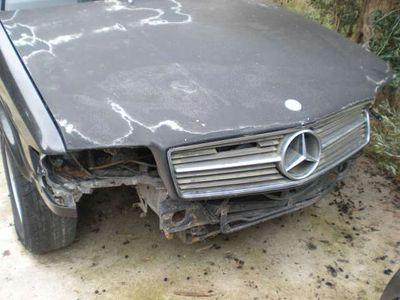 usata Mercedes 560 560sec