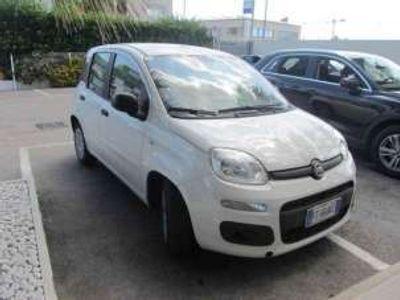 usata Fiat Panda 1.3 MJT S&S Easy Van 4 posti
