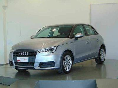 used Audi A1 SPB 1.6 TDI 116 CV Metal plus