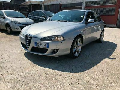 usata Alfa Romeo 147 1.6 GPL