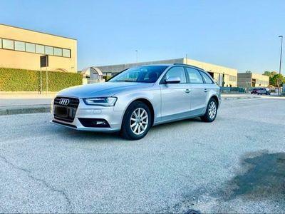 usata Audi A4 Avant 2.0 TDI 150 CV Business Plus
