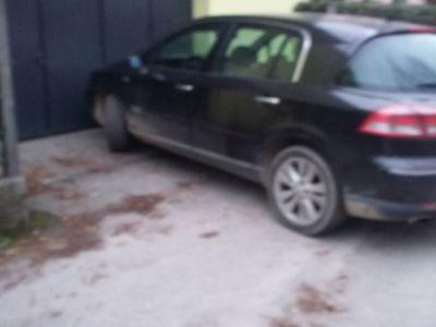 used Renault Vel Satis