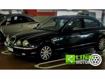 usata Jaguar S-Type -- 3.0 V6 24V Executive