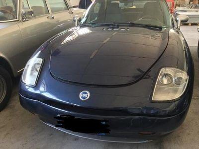 usado Fiat Barchetta 1.8 16V Naxos