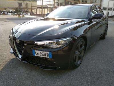 usata Alfa Romeo Giulia