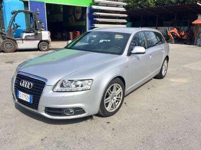 usata Audi A6 Avant 3.0 V6 TDI 240 CV F.AP. quattro