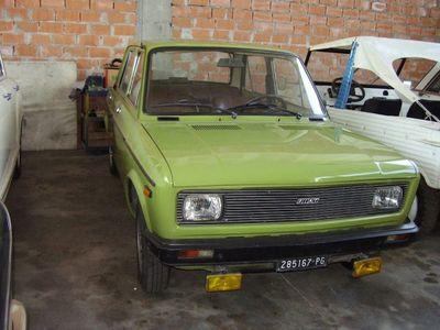 usata Fiat 128 berlina comfort 1100 benzina