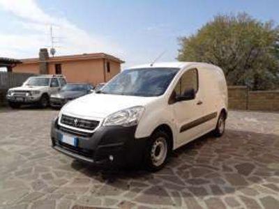 usata Peugeot Partner BlueHDi 100 L2 Furgone Pro rif. 14837769