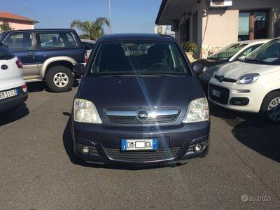 usata Opel Meriva 1.6 GPL - F&P Car - 2008