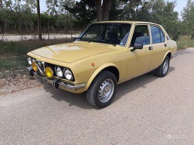 usata Alfa Romeo Alfetta 1.8