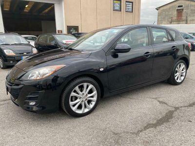 usata Mazda 3 1.6 MZ-CD 109 CV 5p. Active