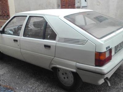 usata Citroën BX - 1987