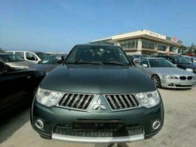 usata Mitsubishi L200 - 2011