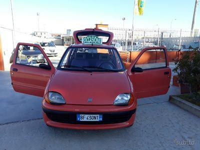usata Fiat Seicento 900 cilindrata 4 cilindri PARI A