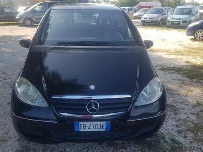 usata Mercedes A160 A 160 CDICDI