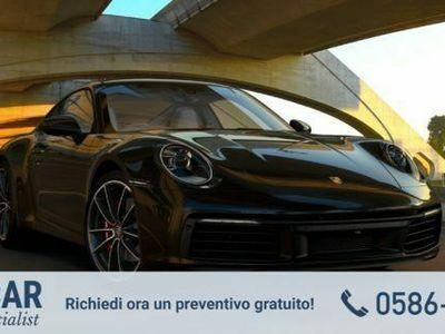 used Porsche 911 Carrera S 911 Urmodell 992 - Bollo,Superbollo e ecotassa pa