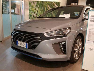 usata Hyundai Ioniq 1.6 Hybrid DCT Comfort