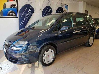 usata Fiat Ulysse 2.0 MJT 120 CV Active 7 POSTI !!!