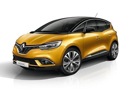 usado Renault Scénic Blue dCi 120 CV Intens
