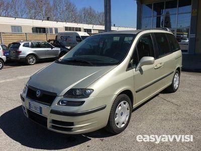 usado Fiat Ulysse 2.0 mjt 120 cv dynamic diesel