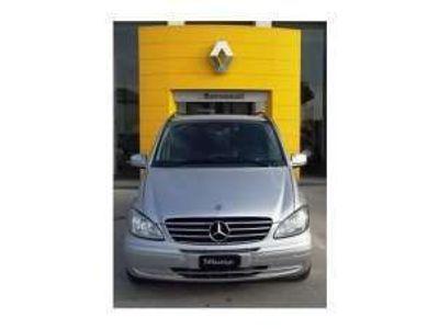 usata Mercedes Viano 2.2 CDI Ambiente 150 CV 8 POSTI Diesel