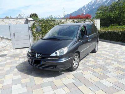 usata Peugeot 807