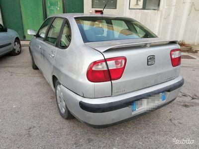 used Seat Cordoba Gpl