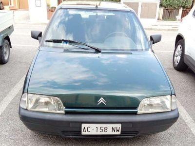 usata Citroën AX 1.0i cat 5 porte Dolly Holiday