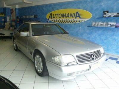 usata Mercedes SL320 Cambio Automatico