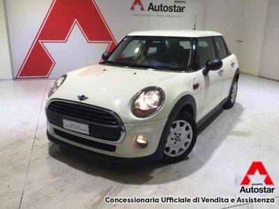 used Mini One D 1.5 Business XL 5 porte