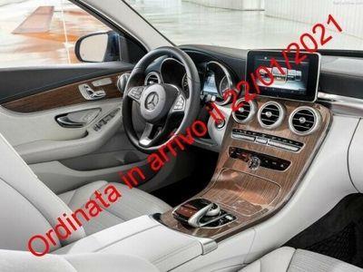 usata Mercedes C300 e Auto EQ-Power Sport Plus
