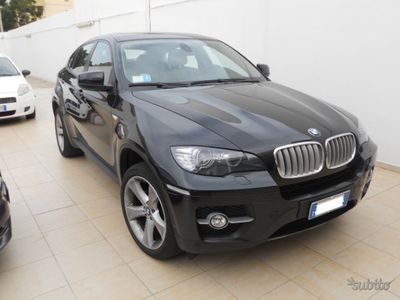 usado BMW X6 xDrive 40d 223kw Futura 24700