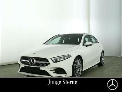 usata Mercedes A250 Automatic 4Matic AMG Sport