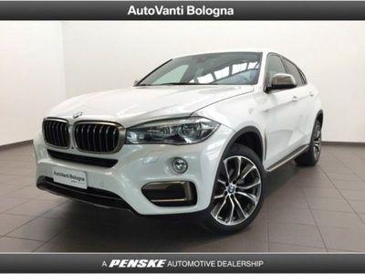 używany BMW X6 (F16/F86) xDrive30d 249CV Extravagance