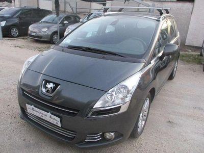 gebraucht Peugeot 5008 1.6 HDi 115CV Active
