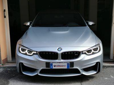 usata BMW M4 Coupé - Ottobre 2017