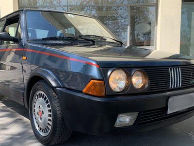 brugt Fiat Ritmo 130 TC