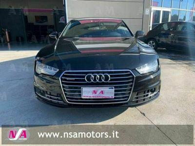 usata Audi A7 Sportback 3.0 TDI 272 CV quattro S tronic usato