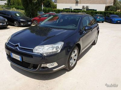used Citroën C5 2.0 HDi 140 Business Tourer (2014/...