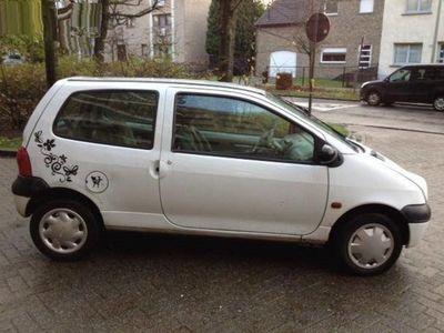 used Renault Twingo 1.2i cat Privilège del 2001 usata a Roma
