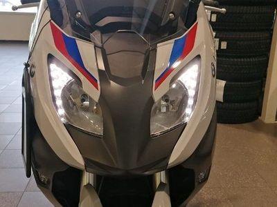 usata BMW 650 CSport HP 2020