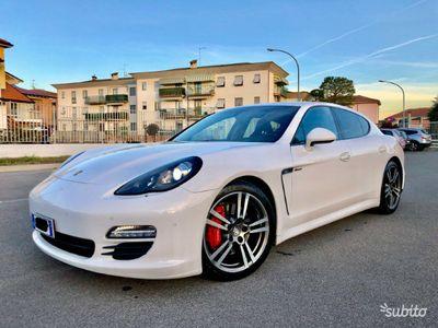 usata Porsche Panamera 3.0Diesel 2012