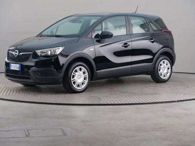 usata Opel Crossland X 1.5 Diesel 102cv S&S Mt6 Advance