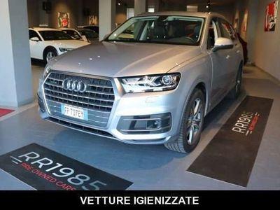 usata Audi Q7 3.0 TDI 218 CV ultra quattro tiptronic Business