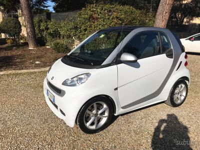 usata Smart ForTwo Coupé fortwo 1000 52 kW MHD coupé pulse