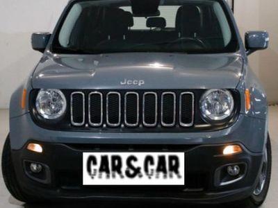 usata Jeep Renegade 1.6 limited