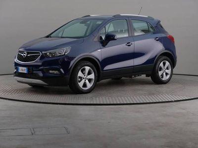 usata Opel Mokka X 1.6 Cdti Advance 136cv S&s 4x4 Mt6