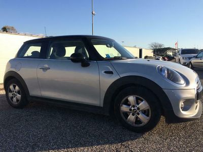 usata Mini Cooper D 1.5 Business 115Cv 3porte